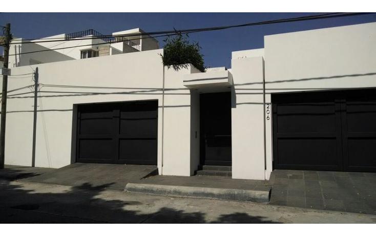 Foto de casa en venta en  , lomas 3a secc, san luis potosí, san luis potosí, 1817766 No. 01