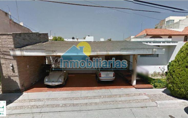 Foto de casa en venta en, lomas 3a secc, san luis potosí, san luis potosí, 1939159 no 01