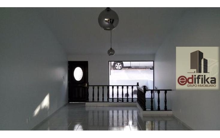 Foto de casa en venta en  , lomas 3a secc, san luis potos?, san luis potos?, 1965462 No. 08