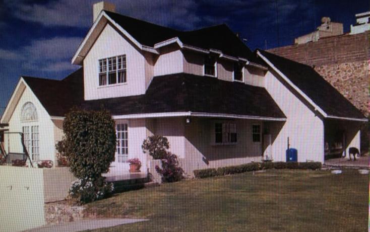 Foto de casa en renta en  , lomas 3a secc, san luis potos?, san luis potos?, 947293 No. 01