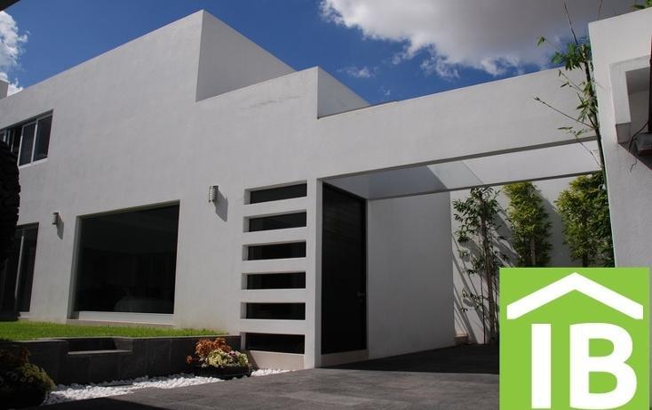 Foto de casa en venta en, lomas 3a secc, san luis potosí, san luis potosí, 974143 no 02