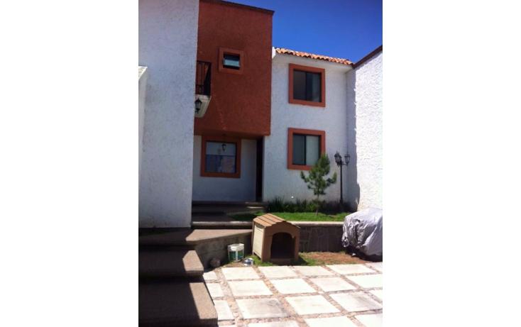 Foto de casa en venta en  , lomas 4a secci?n, san luis potos?, san luis potos?, 1041475 No. 01