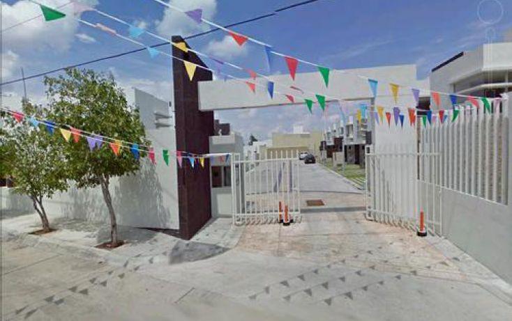 Foto de casa en condominio en renta en, lomas 4a sección, san luis potosí, san luis potosí, 1045753 no 01