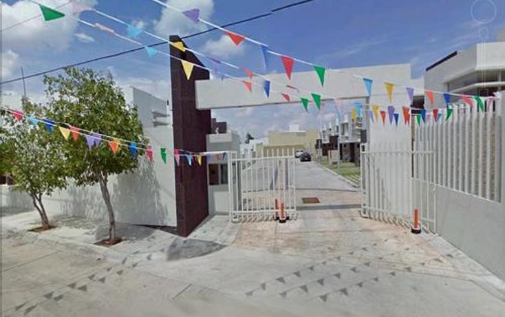 Foto de casa en renta en  , lomas 4a sección, san luis potosí, san luis potosí, 1045753 No. 01