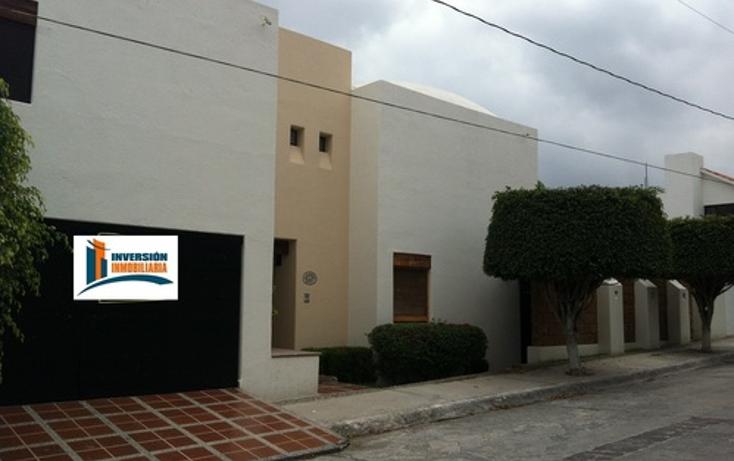 Foto de casa en venta en  , lomas 4a sección, san luis potosí, san luis potosí, 1045887 No. 02