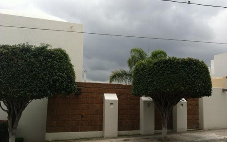 Foto de casa en venta en  , lomas 4a sección, san luis potosí, san luis potosí, 1045887 No. 03
