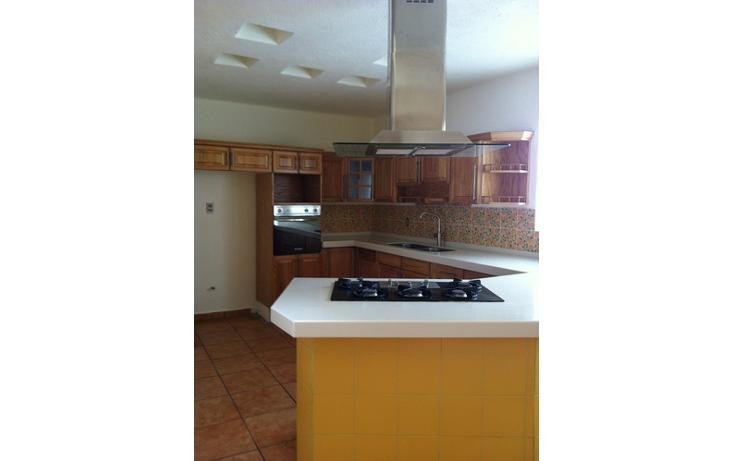 Foto de casa en venta en  , lomas 4a sección, san luis potosí, san luis potosí, 1045887 No. 04