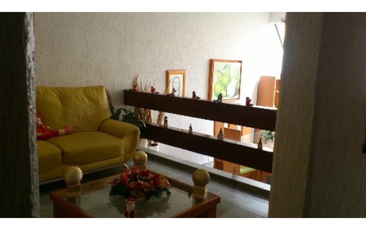 Foto de casa en venta en  , lomas 4a sección, san luis potosí, san luis potosí, 1052609 No. 02