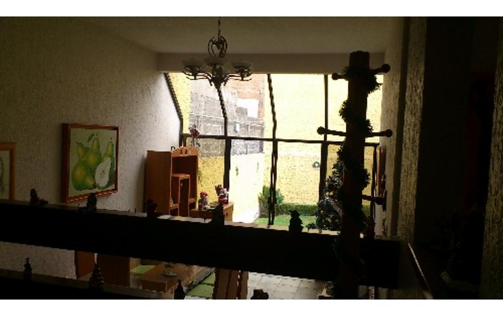 Foto de casa en venta en  , lomas 4a sección, san luis potosí, san luis potosí, 1052609 No. 03