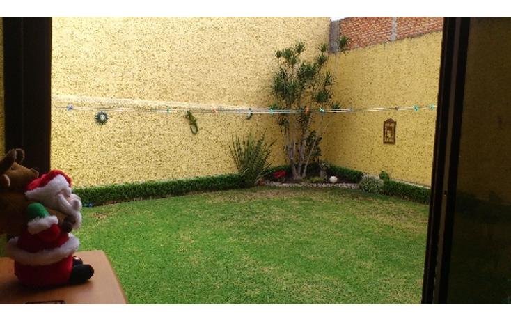 Foto de casa en venta en  , lomas 4a sección, san luis potosí, san luis potosí, 1052609 No. 04