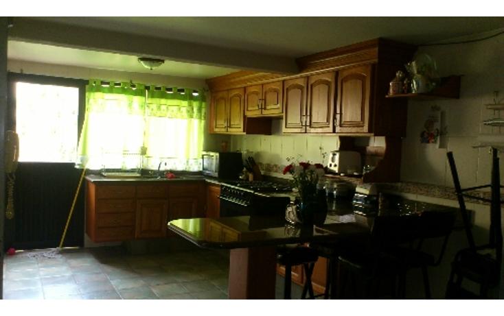 Foto de casa en venta en  , lomas 4a sección, san luis potosí, san luis potosí, 1052609 No. 05