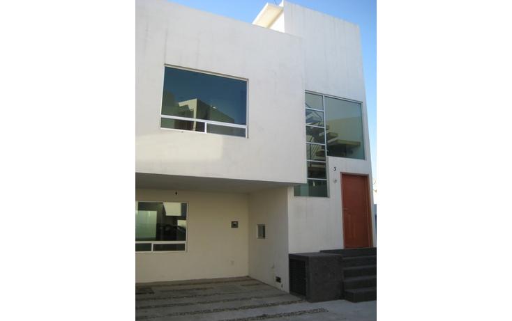 Foto de casa en renta en  , lomas 4a sección, san luis potosí, san luis potosí, 1063451 No. 01