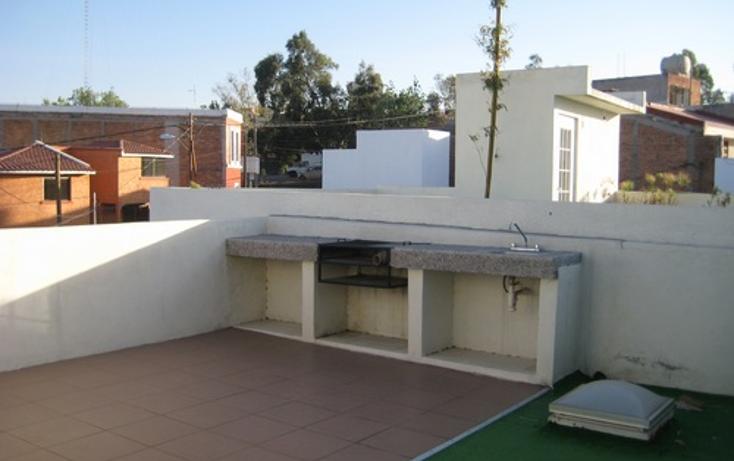 Foto de casa en renta en  , lomas 4a sección, san luis potosí, san luis potosí, 1063451 No. 11