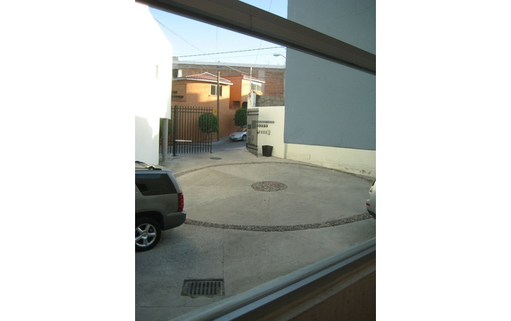 Foto de casa en renta en  , lomas 4a sección, san luis potosí, san luis potosí, 1063451 No. 12