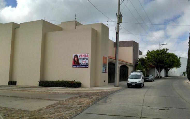 Foto de casa en venta en, lomas 4a sección, san luis potosí, san luis potosí, 1071143 no 01