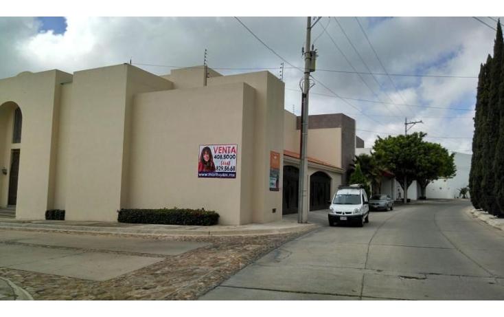 Foto de casa en venta en  , lomas 4a sección, san luis potosí, san luis potosí, 1071143 No. 01