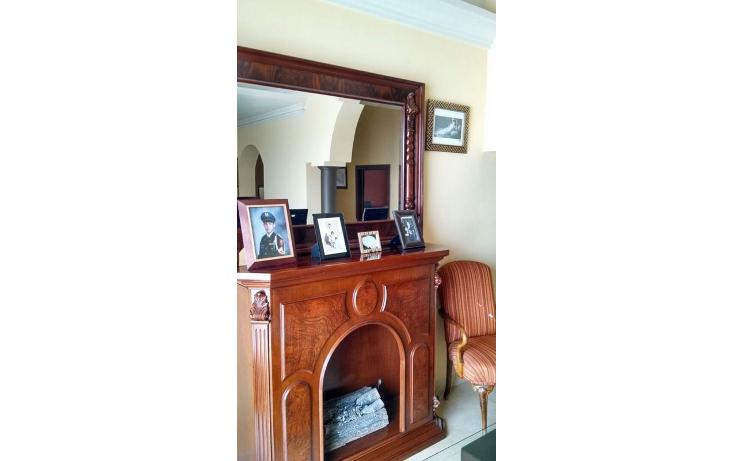 Foto de casa en venta en  , lomas 4a sección, san luis potosí, san luis potosí, 1071143 No. 05