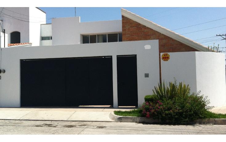 Foto de casa en venta en  , lomas 4a secci?n, san luis potos?, san luis potos?, 1081003 No. 02