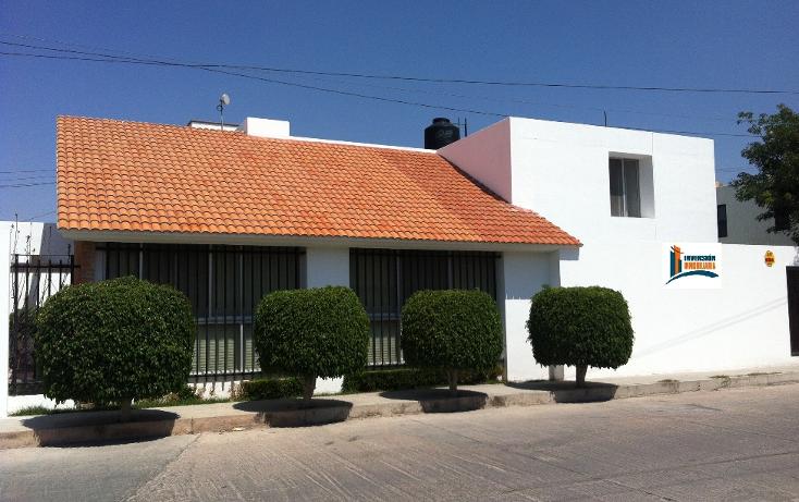 Foto de casa en venta en  , lomas 4a secci?n, san luis potos?, san luis potos?, 1081003 No. 03