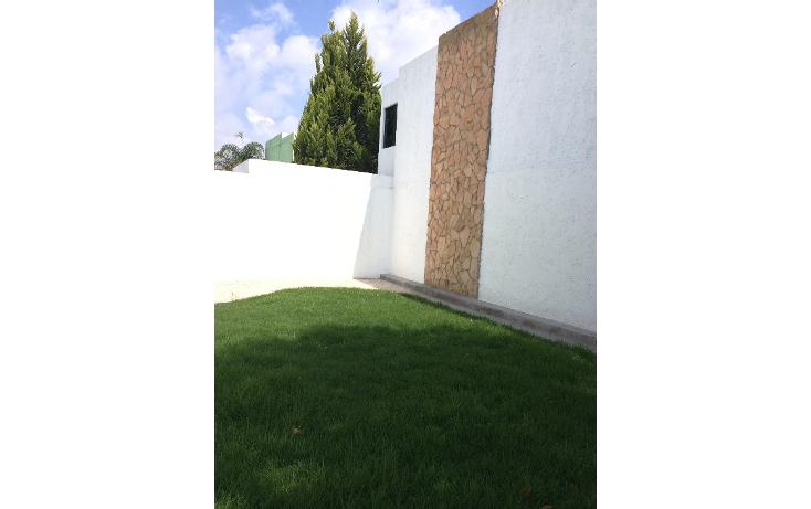 Foto de casa en venta en  , lomas 4a secci?n, san luis potos?, san luis potos?, 1081003 No. 15