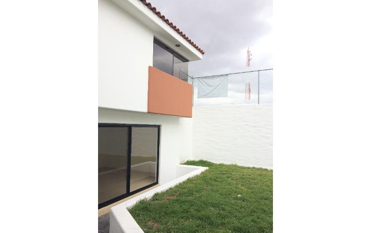 Foto de casa en venta en  , lomas 4a sección, san luis potosí, san luis potosí, 1081179 No. 09