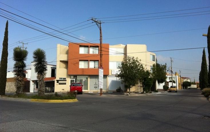 Foto de departamento en renta en  , lomas 4a sección, san luis potosí, san luis potosí, 1087673 No. 01