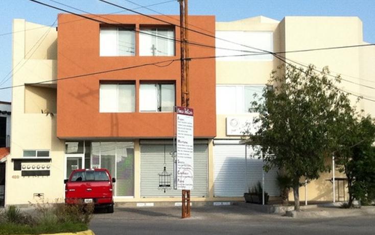 Foto de departamento en renta en  , lomas 4a sección, san luis potosí, san luis potosí, 1087673 No. 02