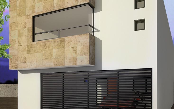Foto de casa en venta en  , lomas 4a sección, san luis potosí, san luis potosí, 1088035 No. 01