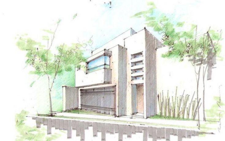 Foto de casa en venta en, lomas 4a sección, san luis potosí, san luis potosí, 1093985 no 01