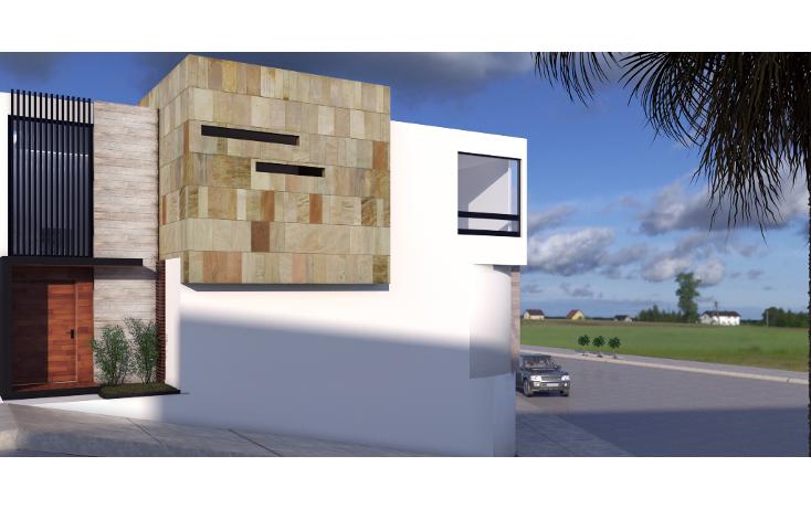 Foto de casa en venta en  , lomas 4a sección, san luis potosí, san luis potosí, 1106087 No. 01