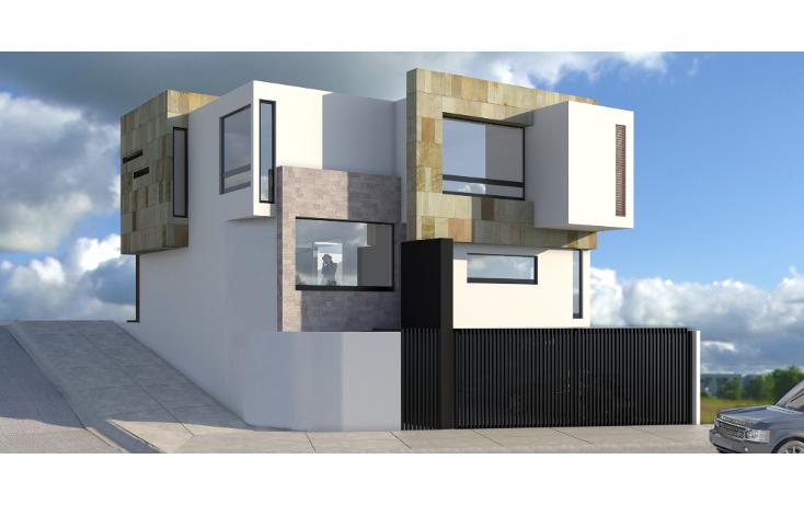 Foto de casa en venta en  , lomas 4a sección, san luis potosí, san luis potosí, 1106087 No. 02