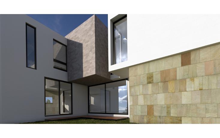 Foto de casa en venta en  , lomas 4a sección, san luis potosí, san luis potosí, 1106087 No. 03
