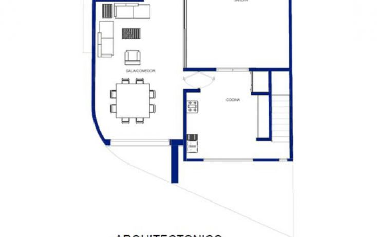 Foto de casa en venta en, lomas 4a sección, san luis potosí, san luis potosí, 1106087 no 05