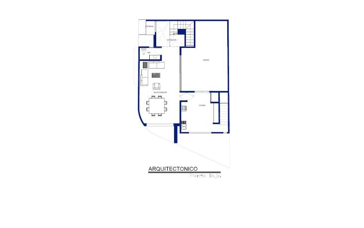 Foto de casa en venta en  , lomas 4a sección, san luis potosí, san luis potosí, 1106087 No. 05