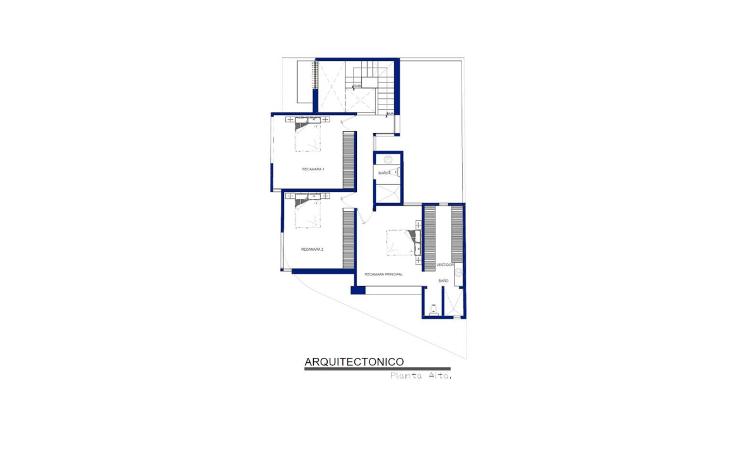 Foto de casa en venta en  , lomas 4a sección, san luis potosí, san luis potosí, 1106087 No. 06