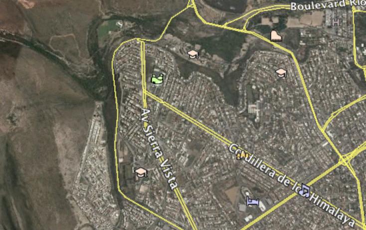 Foto de terreno habitacional en venta en, lomas 4a sección, san luis potosí, san luis potosí, 1107457 no 01