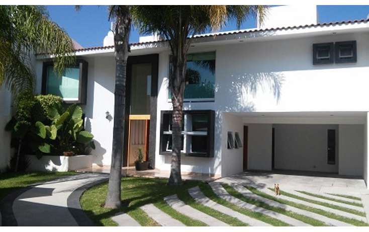 Foto de casa en venta en  , lomas 4a secci?n, san luis potos?, san luis potos?, 1115771 No. 01