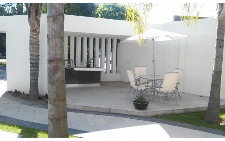 Foto de casa en venta en  , lomas 4a sección, san luis potosí, san luis potosí, 1115771 No. 03