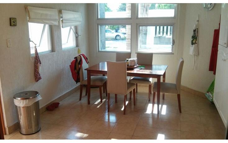 Foto de casa en venta en  , lomas 4a sección, san luis potosí, san luis potosí, 1115771 No. 05