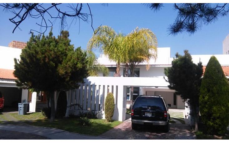Foto de casa en venta en  , lomas 4a secci?n, san luis potos?, san luis potos?, 1115771 No. 06