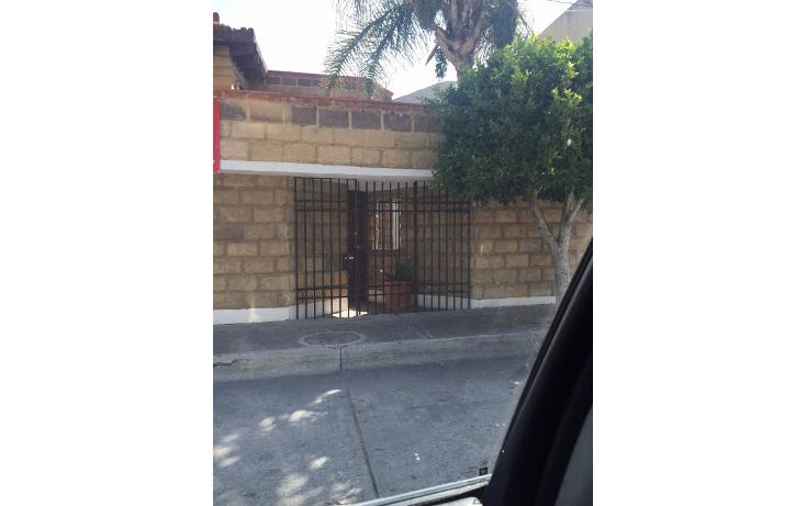 Foto de casa en venta en  , lomas 4a sección, san luis potosí, san luis potosí, 1116063 No. 01