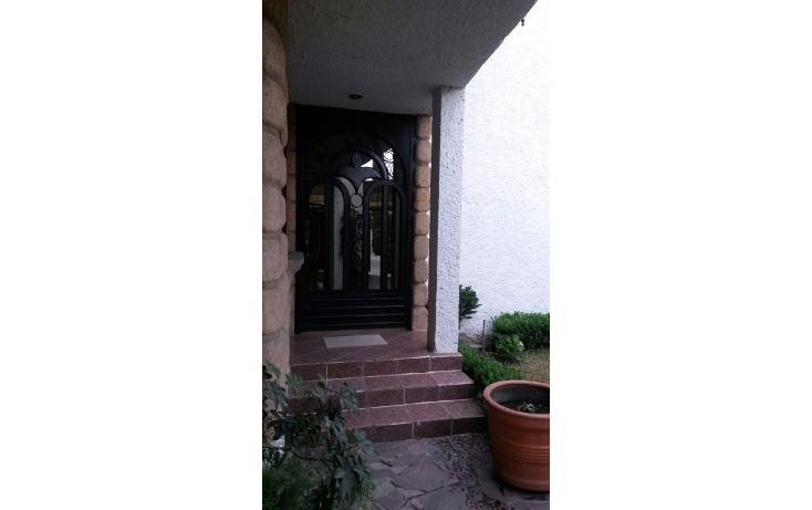 Foto de casa en venta en  , lomas 4a sección, san luis potosí, san luis potosí, 1116063 No. 03