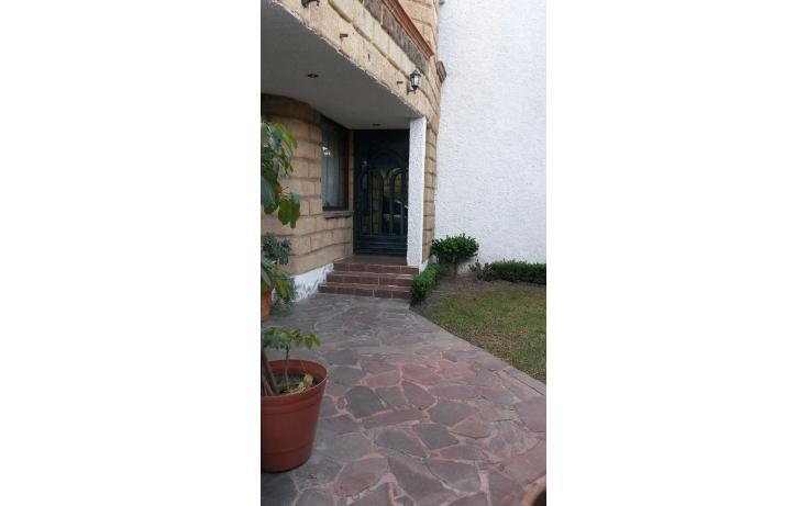 Foto de casa en venta en  , lomas 4a sección, san luis potosí, san luis potosí, 1116063 No. 04
