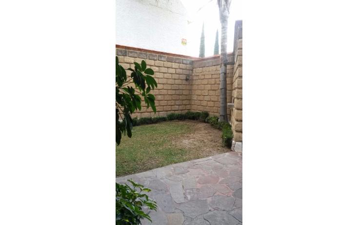 Foto de casa en venta en  , lomas 4a sección, san luis potosí, san luis potosí, 1116063 No. 05