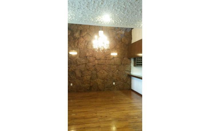 Foto de casa en venta en  , lomas 4a sección, san luis potosí, san luis potosí, 1116063 No. 06