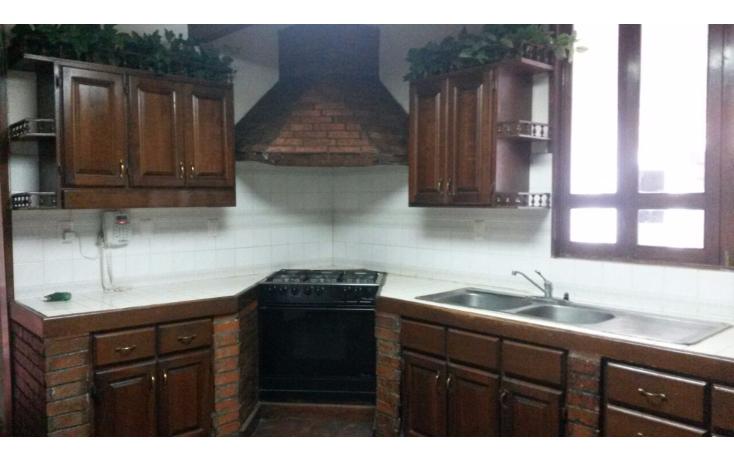 Foto de casa en venta en  , lomas 4a sección, san luis potosí, san luis potosí, 1116063 No. 14