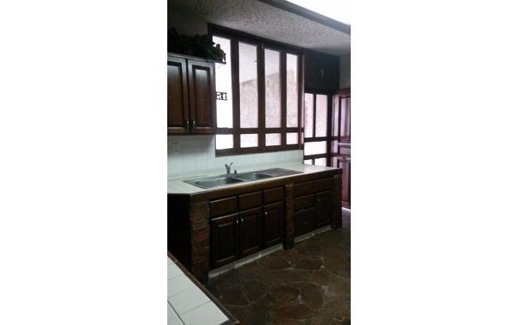 Foto de casa en venta en  , lomas 4a sección, san luis potosí, san luis potosí, 1116063 No. 15