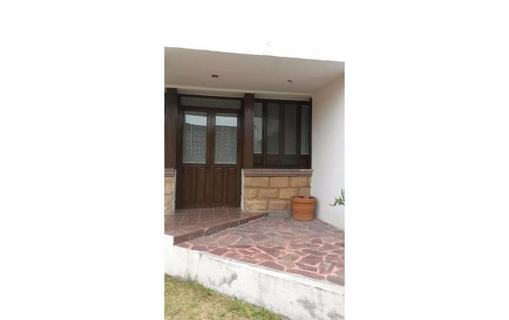 Foto de casa en venta en  , lomas 4a sección, san luis potosí, san luis potosí, 1116063 No. 19