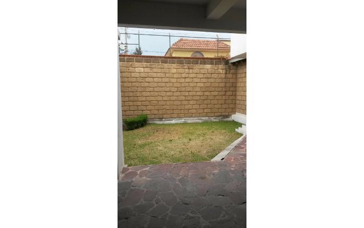 Foto de casa en venta en  , lomas 4a sección, san luis potosí, san luis potosí, 1116063 No. 20