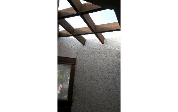 Foto de casa en venta en  , lomas 4a sección, san luis potosí, san luis potosí, 1116063 No. 22